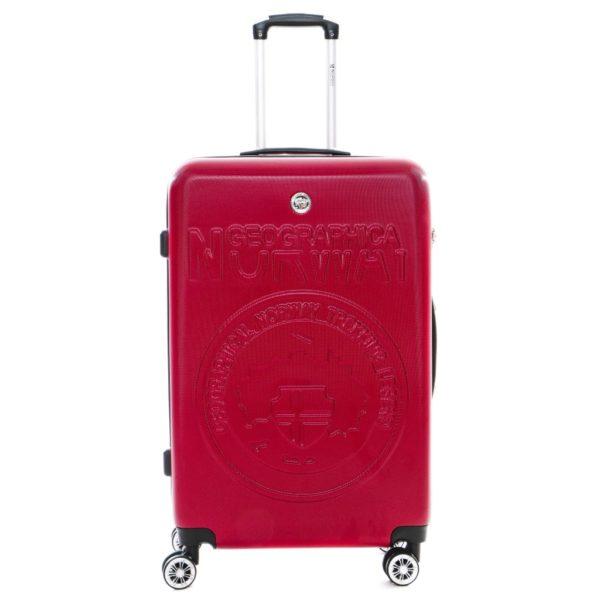 Kofer STANISLAS bordo