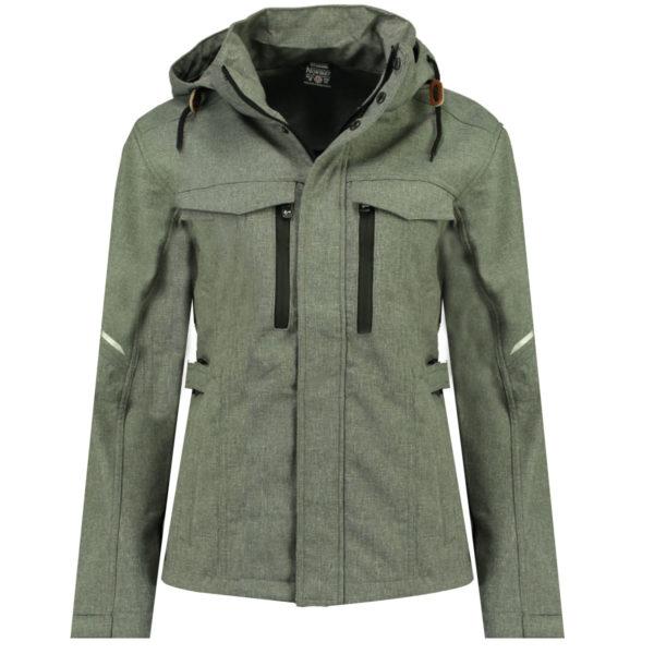 Ženska softshell jakna TUGAR