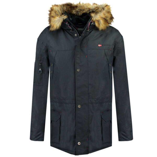 Dječja zimska jakna ABIOSAURE boy
