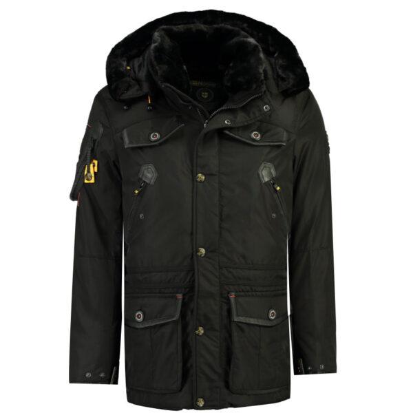 Muška zimska jakna ACROBATE