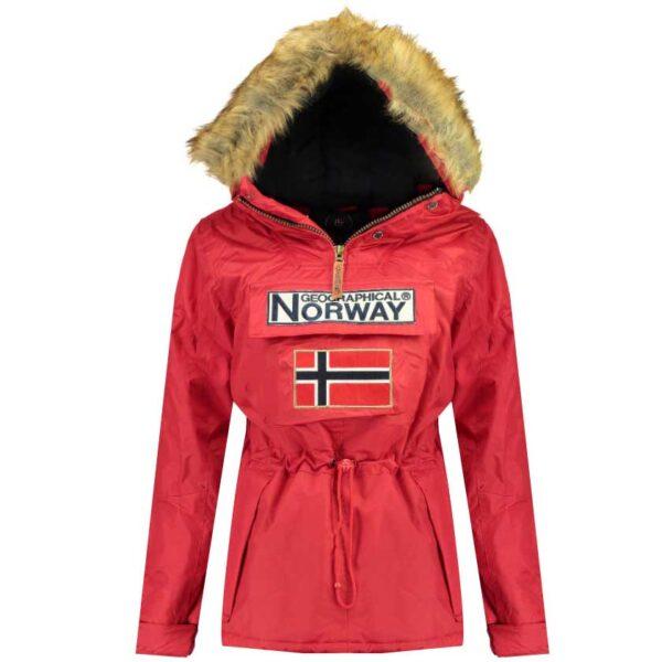 Ženska zimska jakna BRIDGET