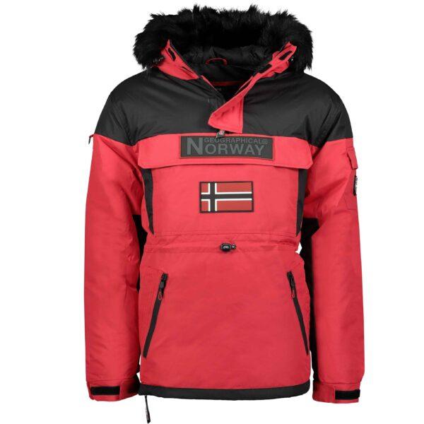 Muška zimska jakna BRUNO
