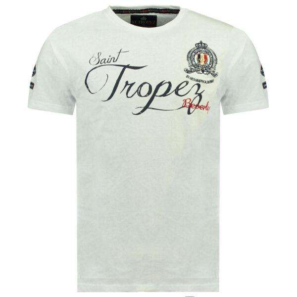 Muška T-shirt majica JALLIAN