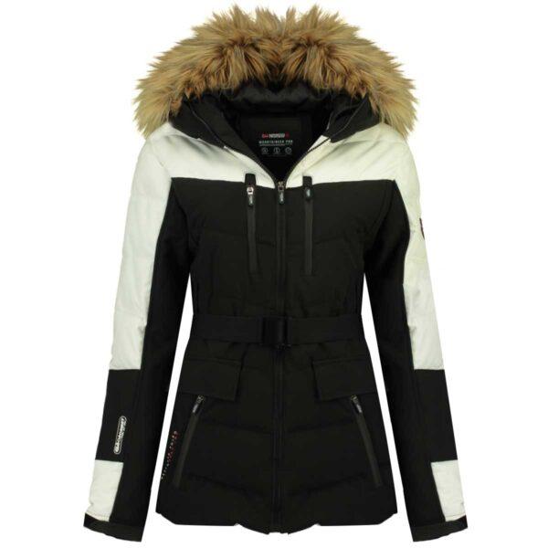 Ženska zimska jakna AQUARELLE