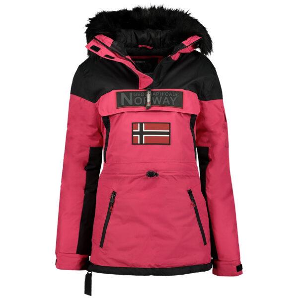 Ženska zimska jakna BRUNA
