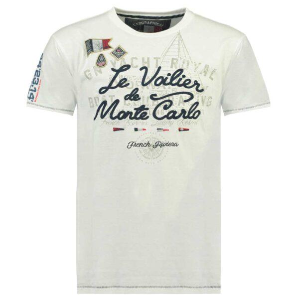 Muška T-shirt majica JALVINIO