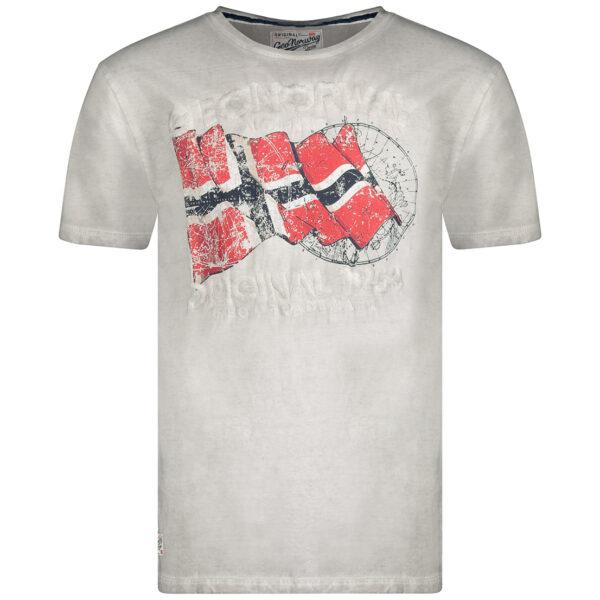 Muška T-shirt majica JAPORAL