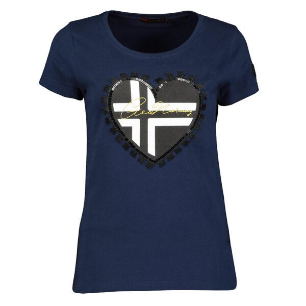 Ženska T-shirt majica JEDUCTION