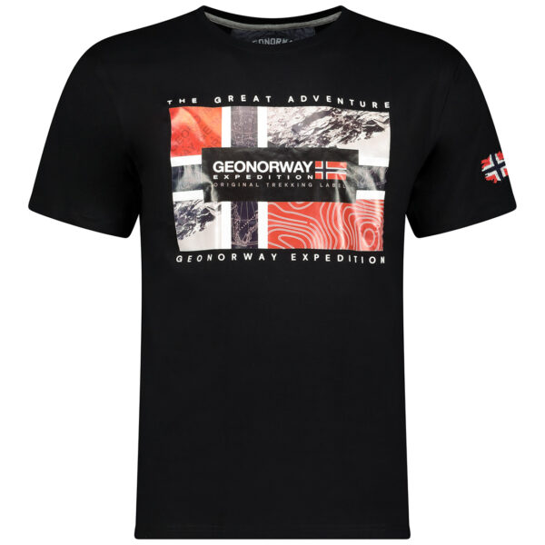 Muška T-shirt majica JEOLOGIC