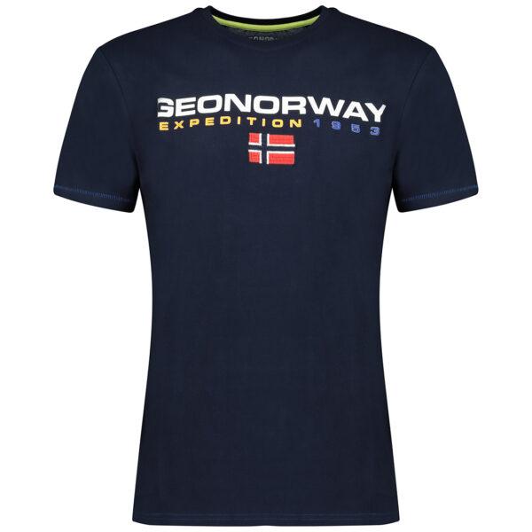 Muška T-shirt majica JOLIVER