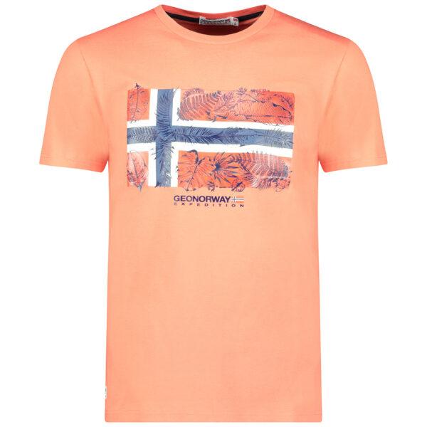 Muška T-shirt majica JPALM
