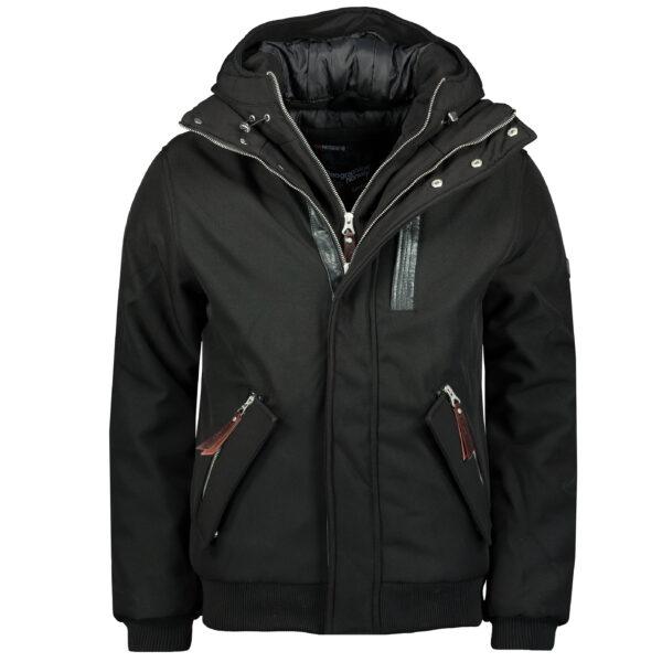 Muška jakna ALEXIS kratka