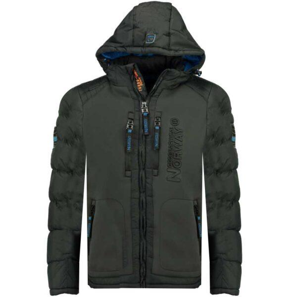 Muška jakna BEACHWOOD