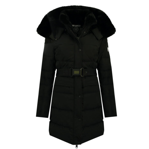 Ženska zimska jakna BETTINO