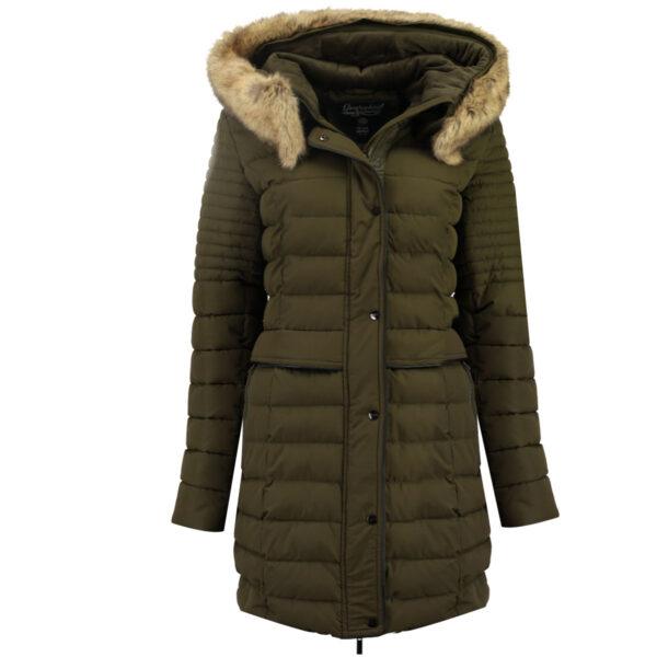 Ženska zimska jakna CHARLIZE