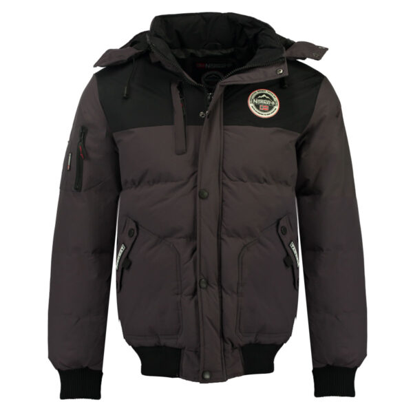 Dječja zimska jakna VOLVA