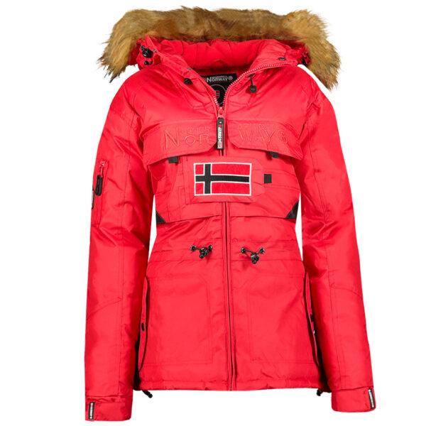 Ženska zimska jakna BANTOUNA
