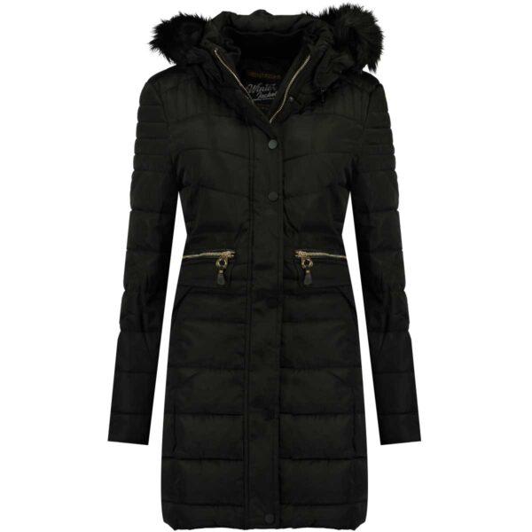 Ženska zimska jakna CHARADE