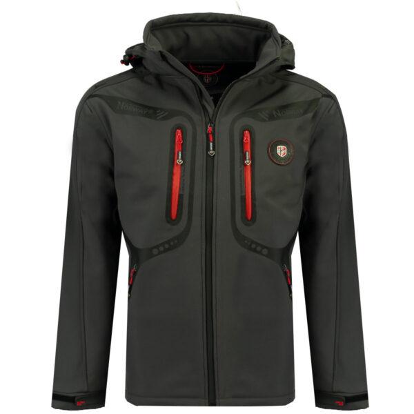 Muška softshell jakna TININ